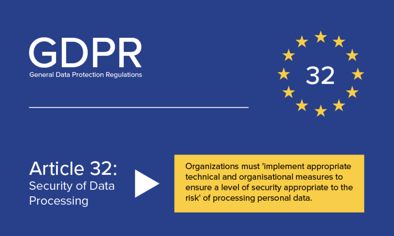 GDPR and Data Platforms