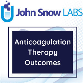 Anticoagulation Therapy Outcomes Data Package