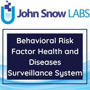 Behavioral Risk Factor Health and Diseases Surveillance System Data Package