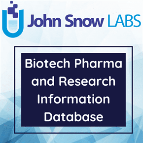 Biotech Pharma and Research Information Database