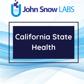 California State Health