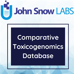 Comparative Toxicogenomics Database Data Package