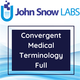 Convergent Medical Terminology Full