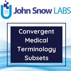 Convergent Medical Terminology Subsets Data Package