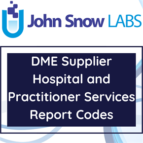 Physician Supplier Procedure Summary 2017