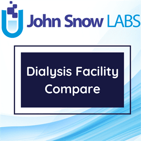 Dialysis Facility Compare Data Package