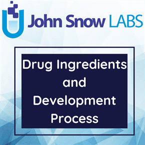 Drug Ingredients and Development Process
