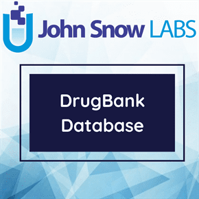 DrugBank Vocabulary