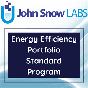 Energy Efficiency Portfolio Standard Program