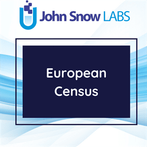 European Census Data Package
