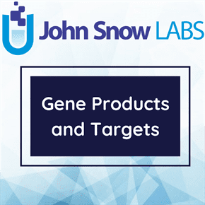 Gene Products and Targets