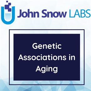 All Genes Related to Aging from The Human Dataset
