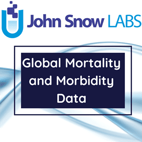 Global Mortality and Morbidity Data