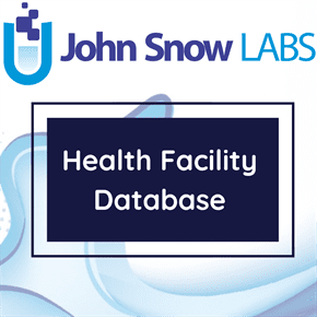 Health Facility Database Data Package