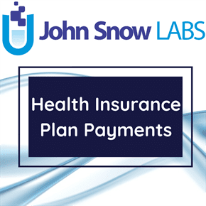 Health Insurance Plan Payments Data Package