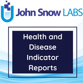 Health and Disease Indicator Reports