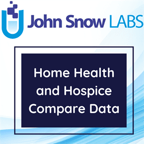 Hospice Compare Provider CAHPS Survey Data