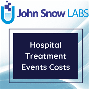 Hospital Treatment Events Costs