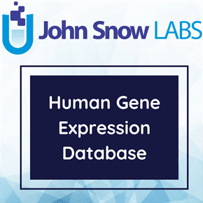 Expression Profiles For Proteins in Human Cancer Tissues