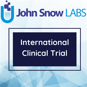 International Clinical Trial
