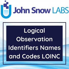Logical Observation Identifiers Names and Codes LOINC