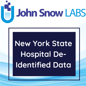 State of New York Inpatient Discharges 2009