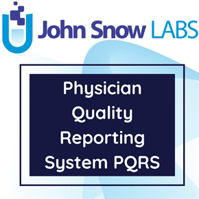 Physician Quality Reporting System PQRS Data Package