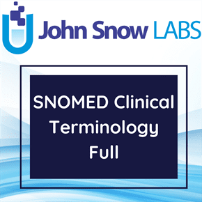 SNOMED Clinical Terminology Full