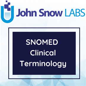 SNOMED Clinical Terminology Snapshot Spanish