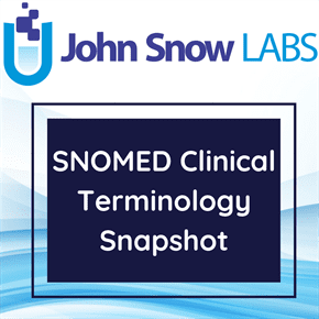 SNOMED Clinical Terminology Snapshot