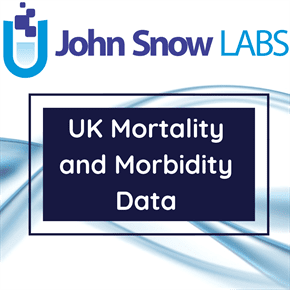 UK Mortality and Morbidity Data