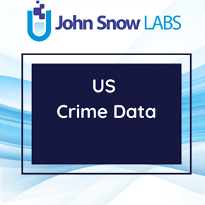 US Crime Data