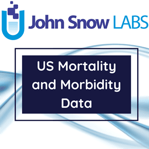 US Mortality and Morbidity Data