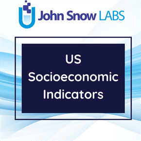 US Socioeconomic Indicators