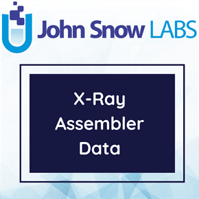 X-Ray Assembler Use Codes