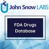FDA Drugs Database Archives | John Snow Labs