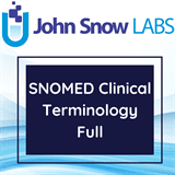 SNOMED Clinical Terminology Full Spanish