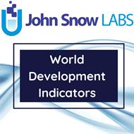 World Development Indicators