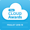 John Snow Labs Named a Finalist in the 2018-19 Cloud Awards