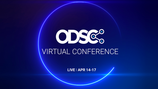 John Snow Labs' Webinars and Live Events at ODSC EAST 2020
