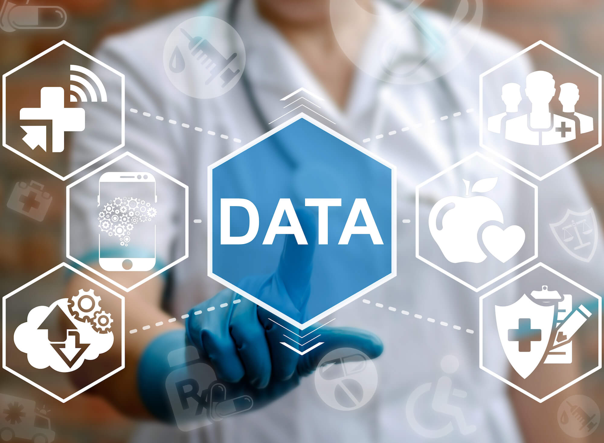 How to Cast your Healthcare Data into One Flat File  Compatible with openEHR Archetypes
